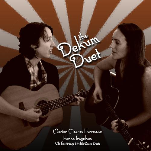 Dekum Duet promo500