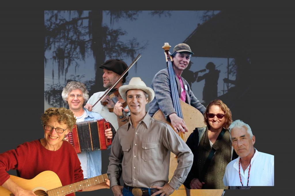 Côte Ouest Cajun Band