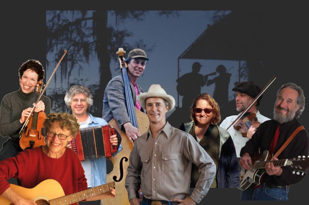 Cote Ouest Cajun Band