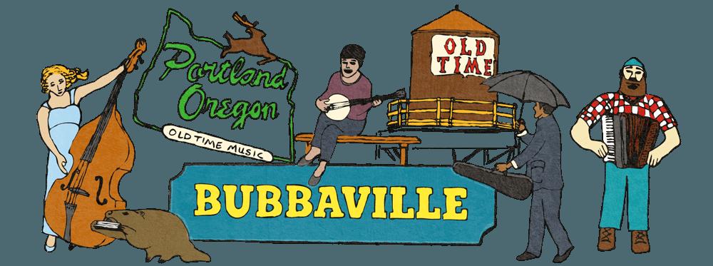 Bands - Bubbaville