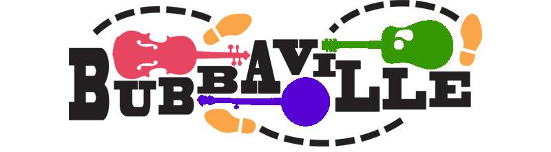 Bubbaville Logo